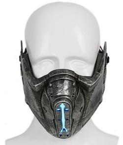 Mortal Kombat Facemasks Review The Top 8 Choices