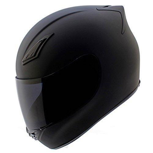 Duke DK-120 Motorcycle Helmet Review