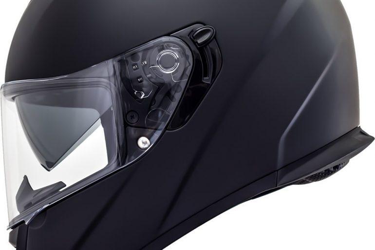 GDM Duke Helmets DK-350 Full Face Motorcycle Helmet