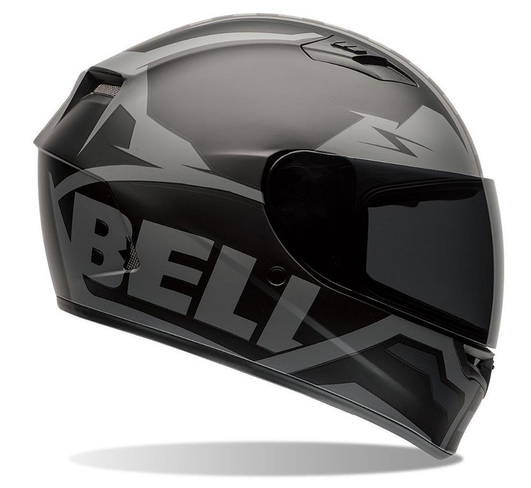 Bell Qualifier Full Face Street Motorcycle Helmet Review