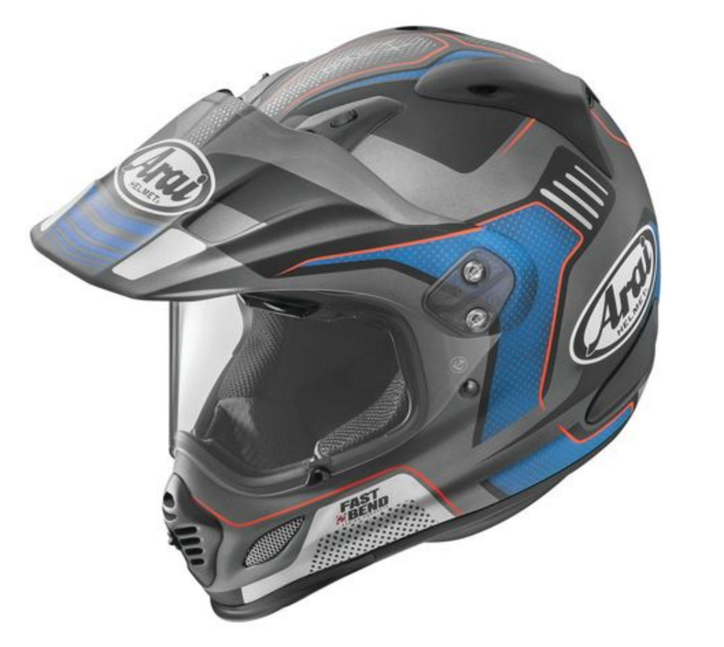 Arai Xd 4 Motorcycle Helmet Review