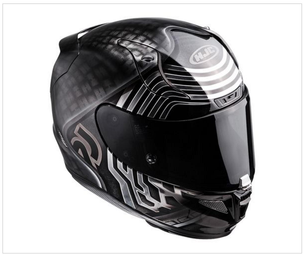 Carbon Fiber Motorcycle Helmets >> Kylo Ren Motorcycle Helmets