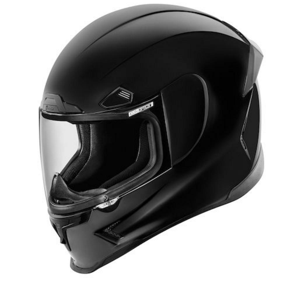 icon airframe pro helmet review