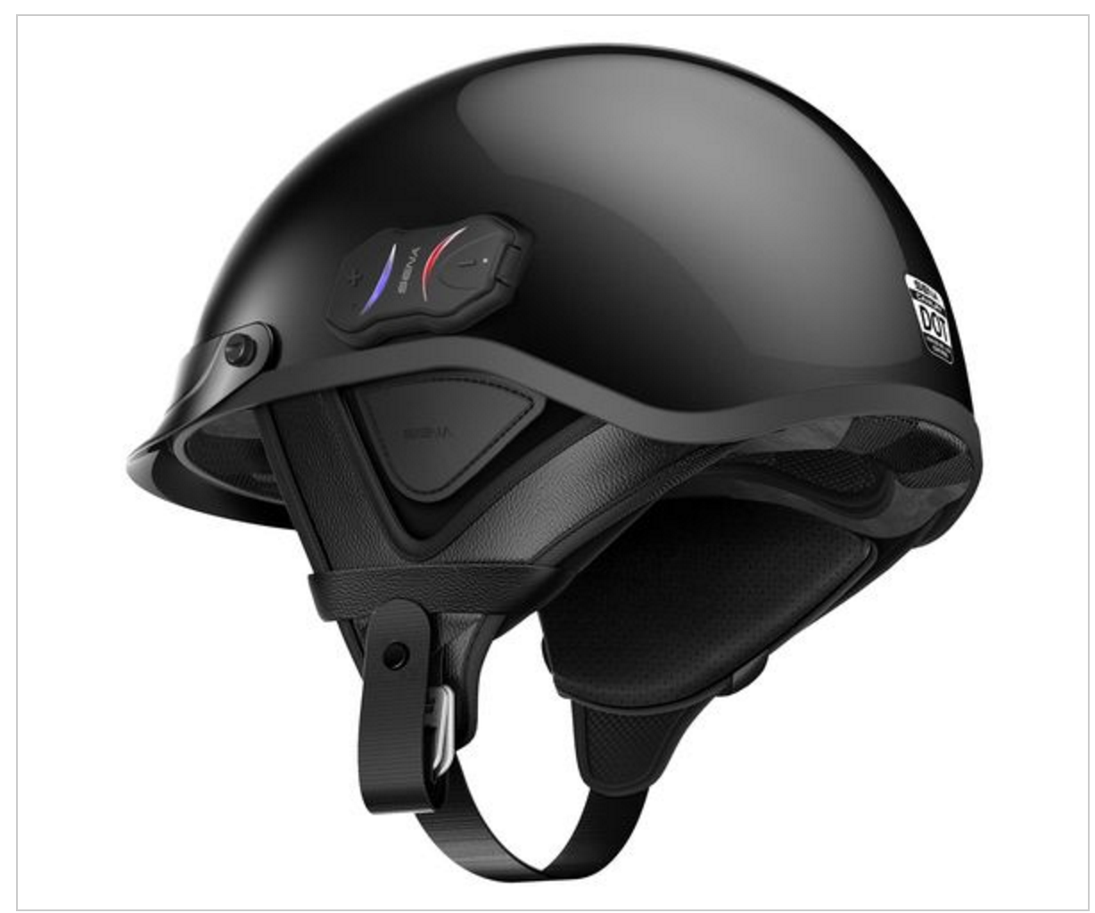 Top 5 BEST Bluetooth Motorcycle Helmets. [UPDATED FOR 2017]