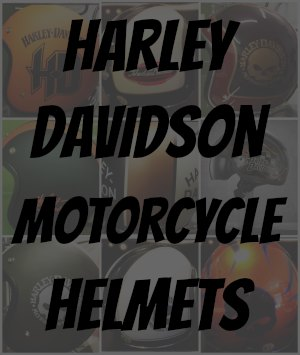harley davidson motorcycle helmet button