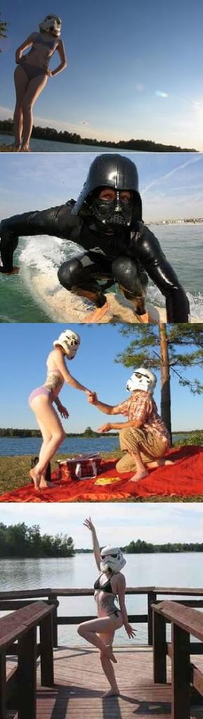 stormtrooper helmets , custom made motorcycle helmet