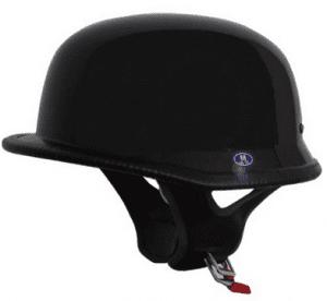 German Motorcycle Helmets