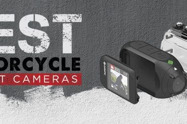Best Motorcycle Cameras