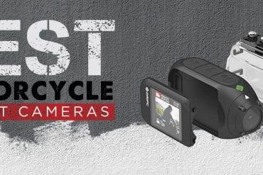 Best Motorcycle Cameras