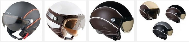 Nexx X60 Vintage helmet collection for Nexx X60 Motorcycle Helmet Review