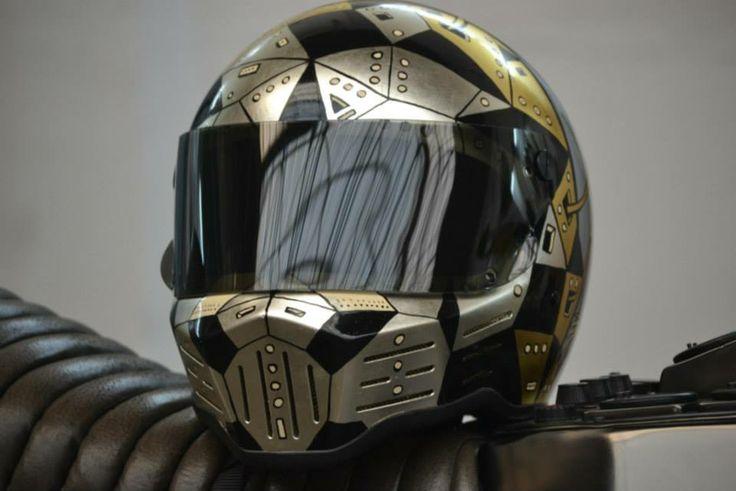 Simpson Bandit Helmet Review