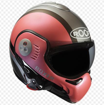 Roof Boxer Helmet Review