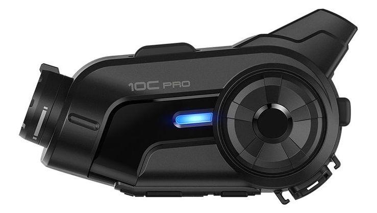Sena 10C Pro Action Camera Bluetooth headset