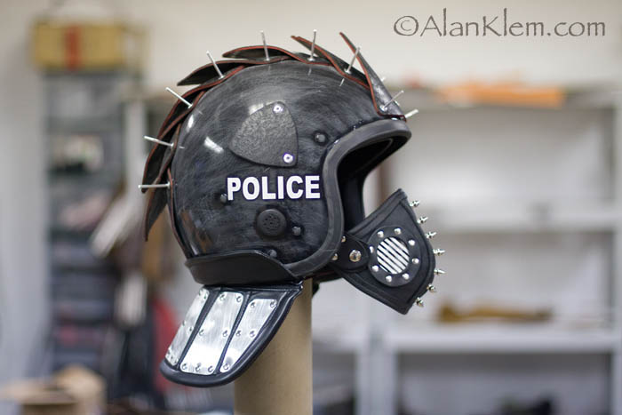Motorcycle Helmets Dot >> 50 Coolest Motorcycles Helmets and 3 you can NEVER get caught wearing