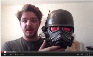 fallout helmet walkthrough