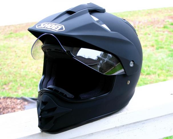 Adventure Motorcycle Helmets