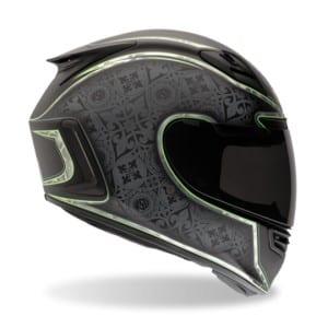 bell star carbon fiber helmet