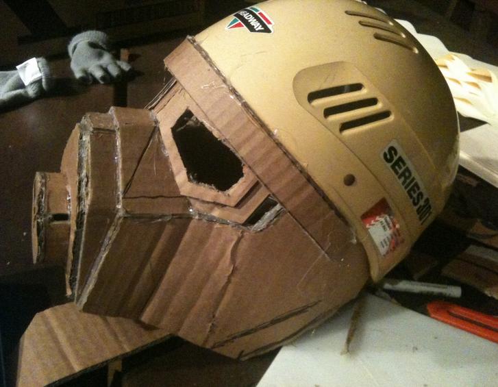 Fallout Helmets