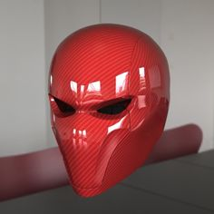 redhood helmet