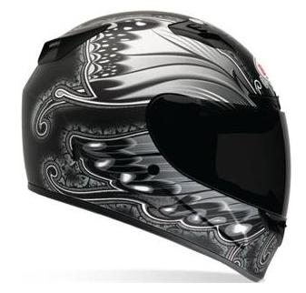 Bell Womens Vortex Monarch Helmet