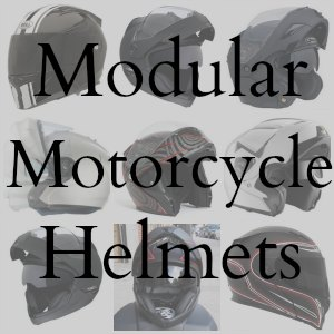 Modular Motorcycle Helmets button