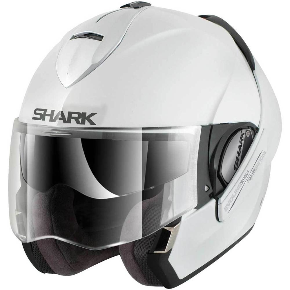 Shark Evoline Series 3 Motorcycle Helmet
