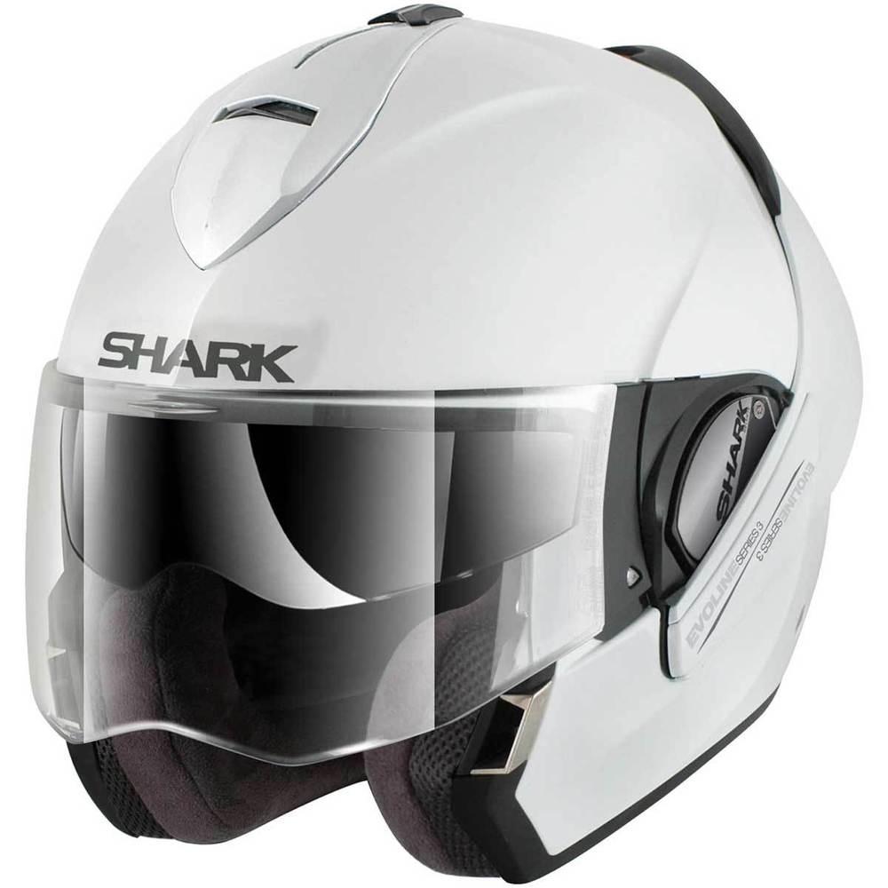 Shark Evoline Adjustable Helmet