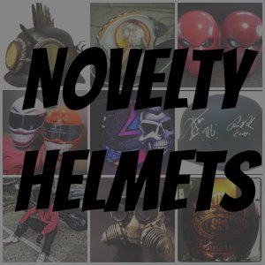 novelty motorcycle helmet button