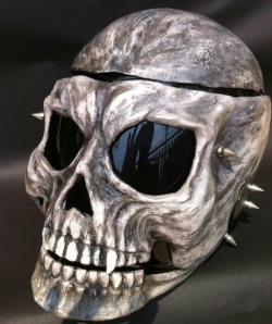 Top 20 Badass Motorcycle Helmets