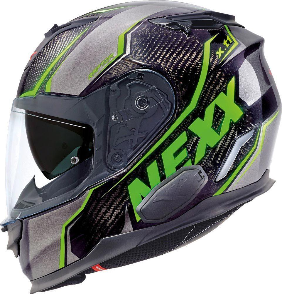 Nexx XT1 Motorcycle Helmet