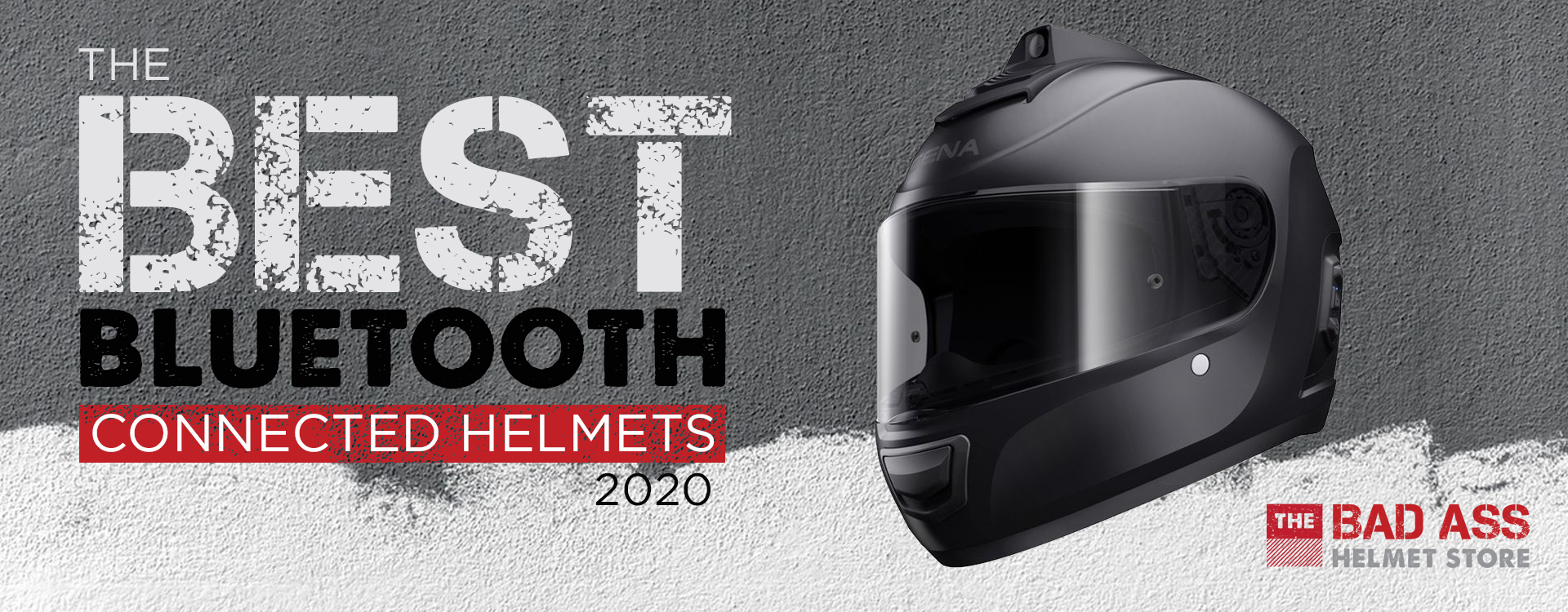 best bluetooth connected helmets