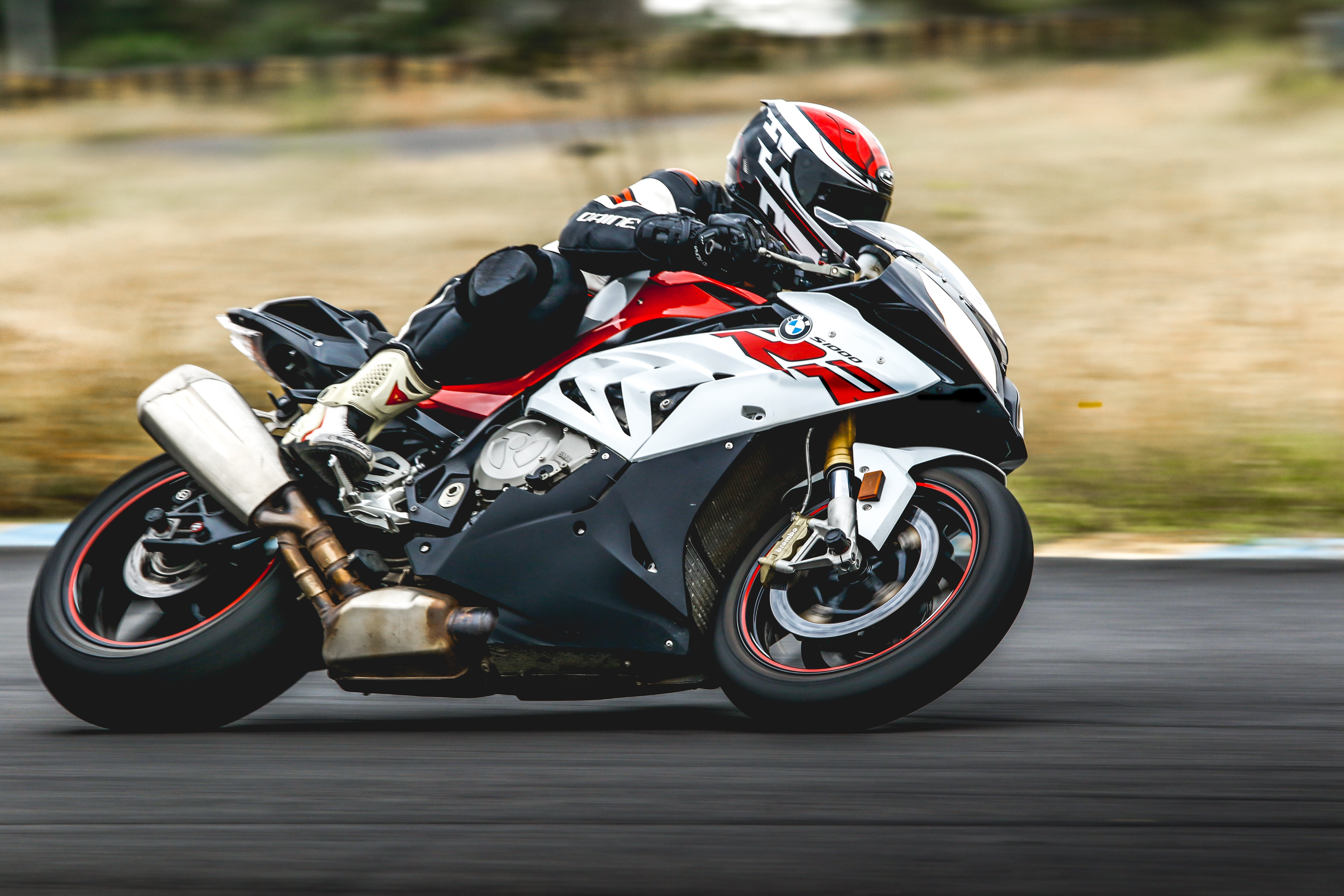 The Best Bluetooth Motorcycle Helmets