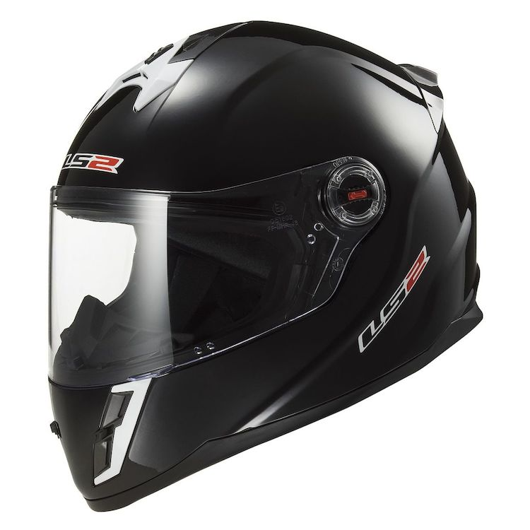 LS2 Youth Junior Helmet