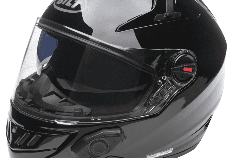 BILT Techno Bluetooth Motorcycle Helmet
