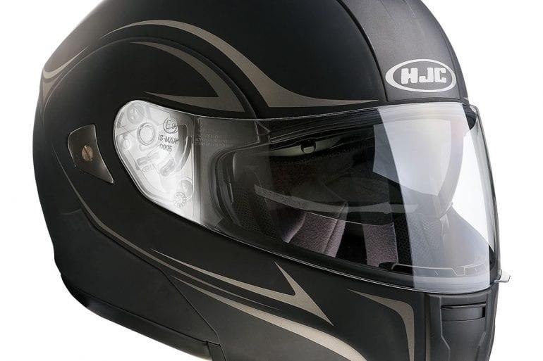 HJC IS-Max BT Modular Helmet