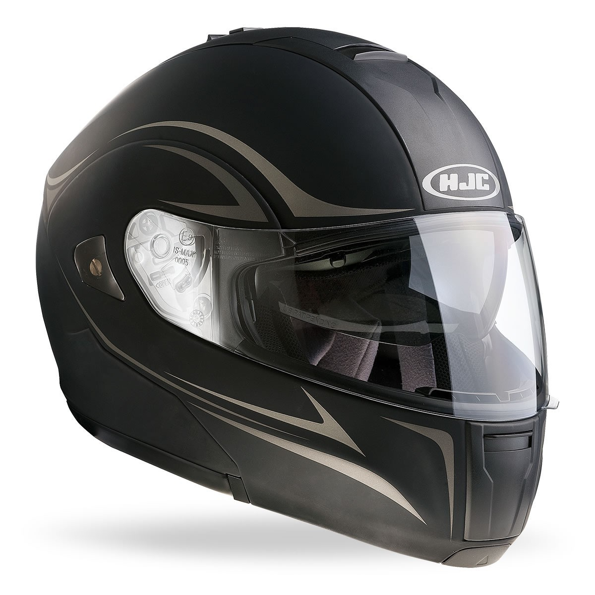 HJC IS-Max BT Modular Helmet