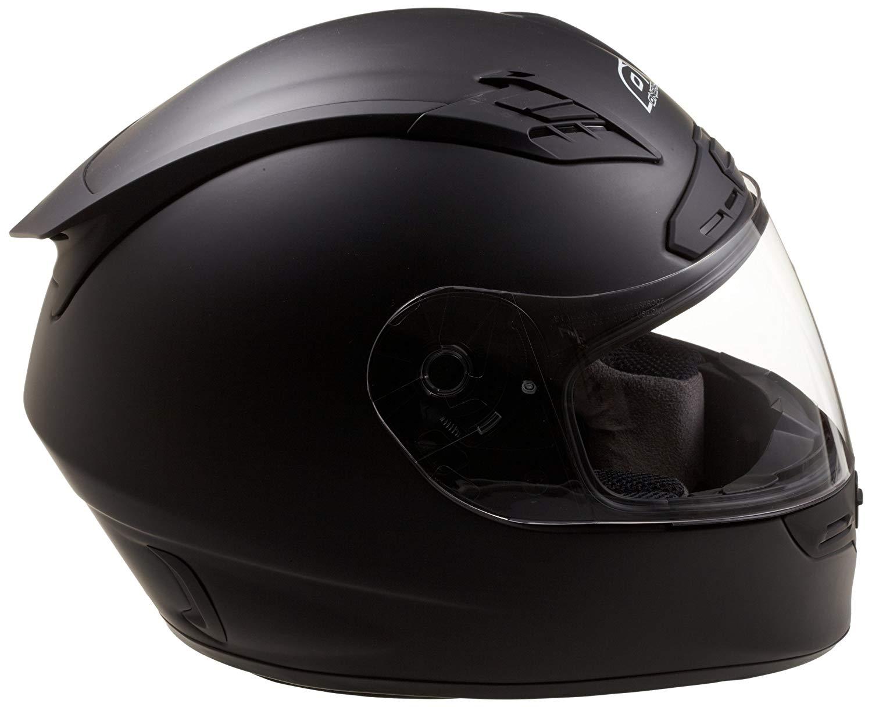 O Neal Racing Fastrack II Bluetooth Motorcycle Helmet