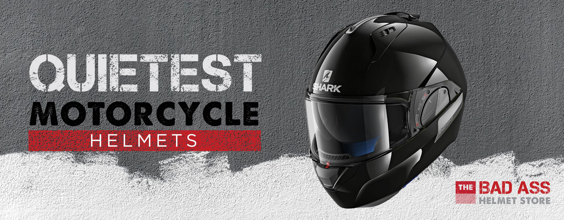 Quietest Motorcycle Helmets