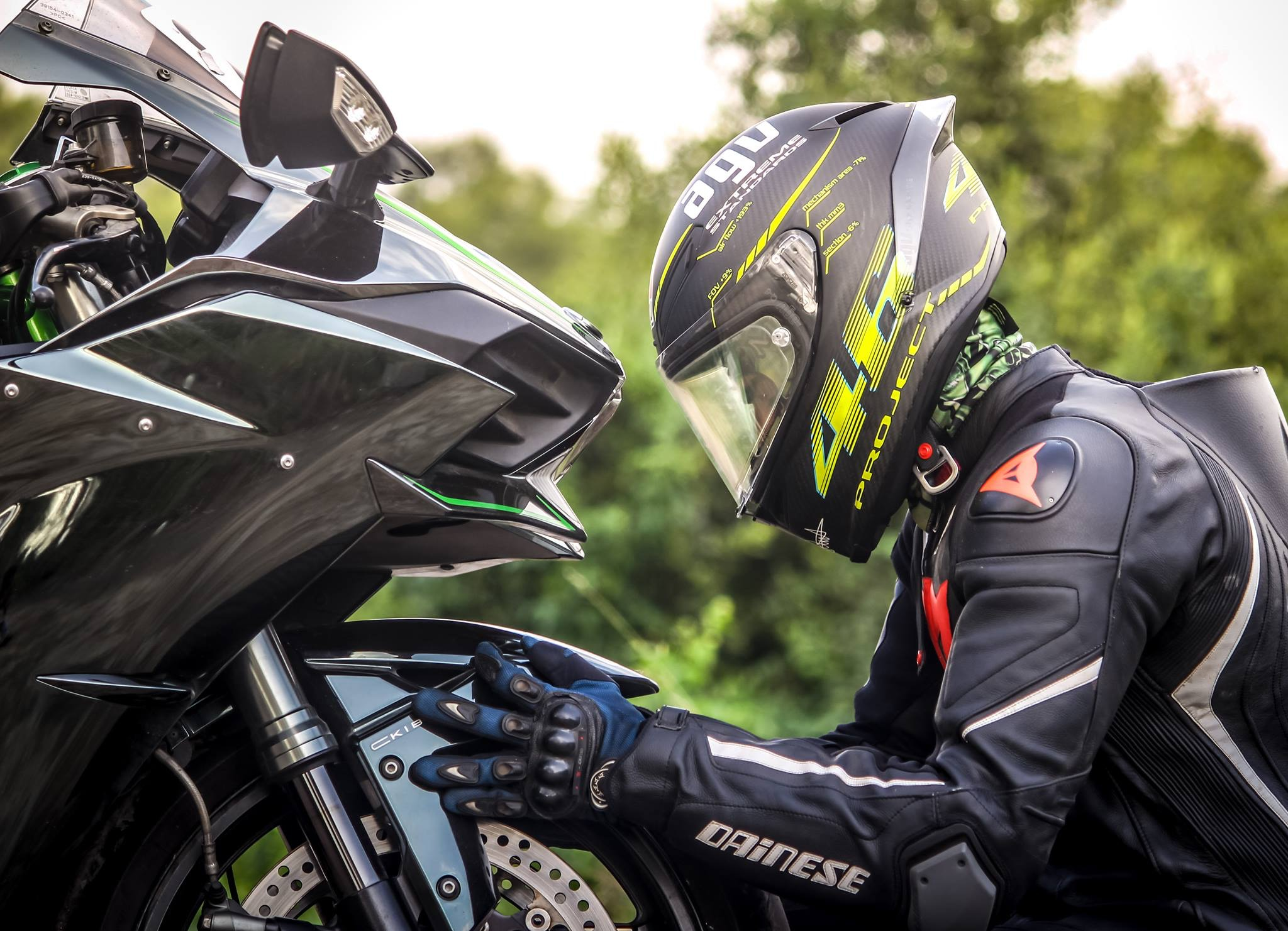 Full Face Cruiser Helmets >> Quietest Motorcycle Helmets