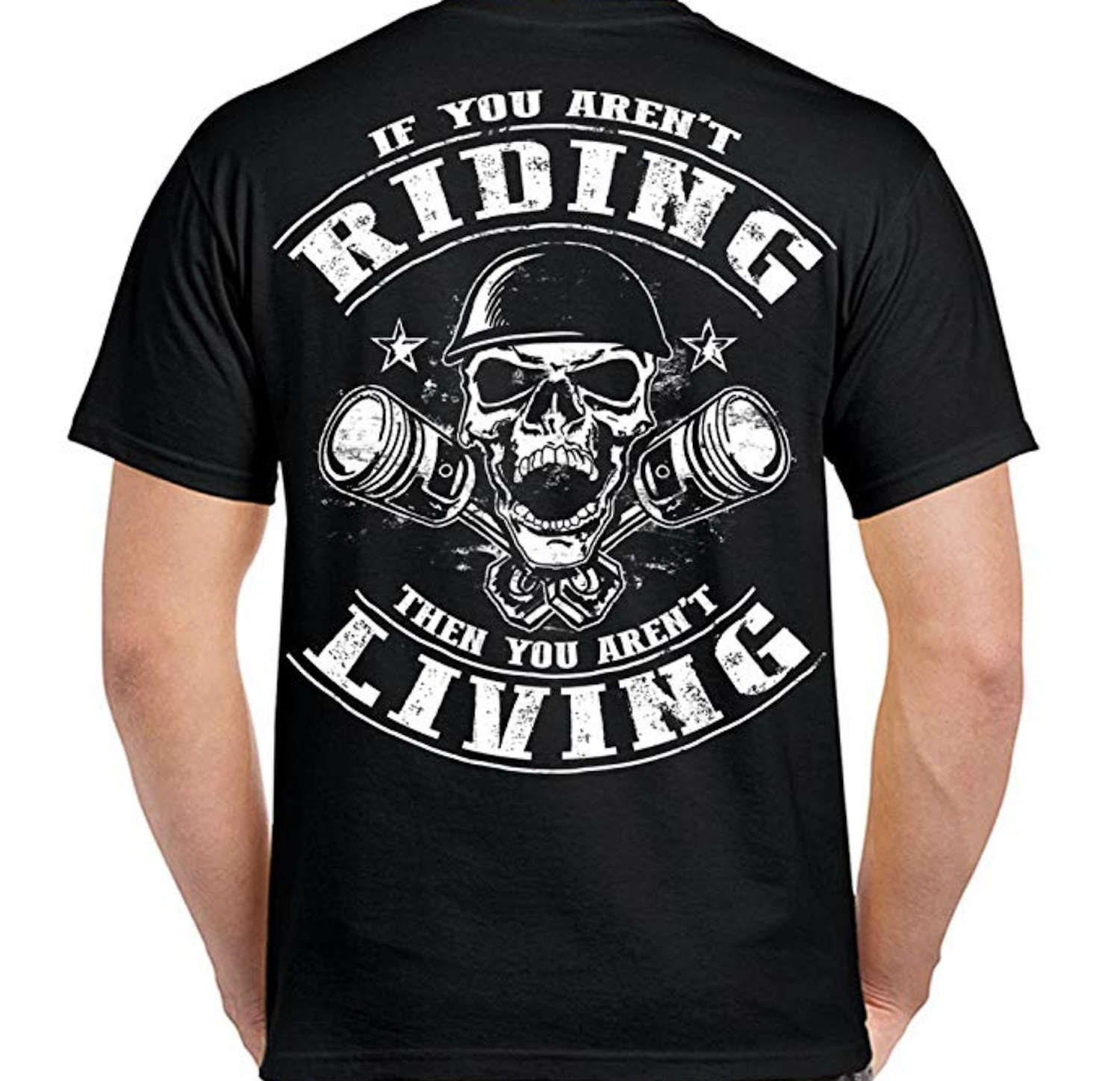 if you aren't riding shirt