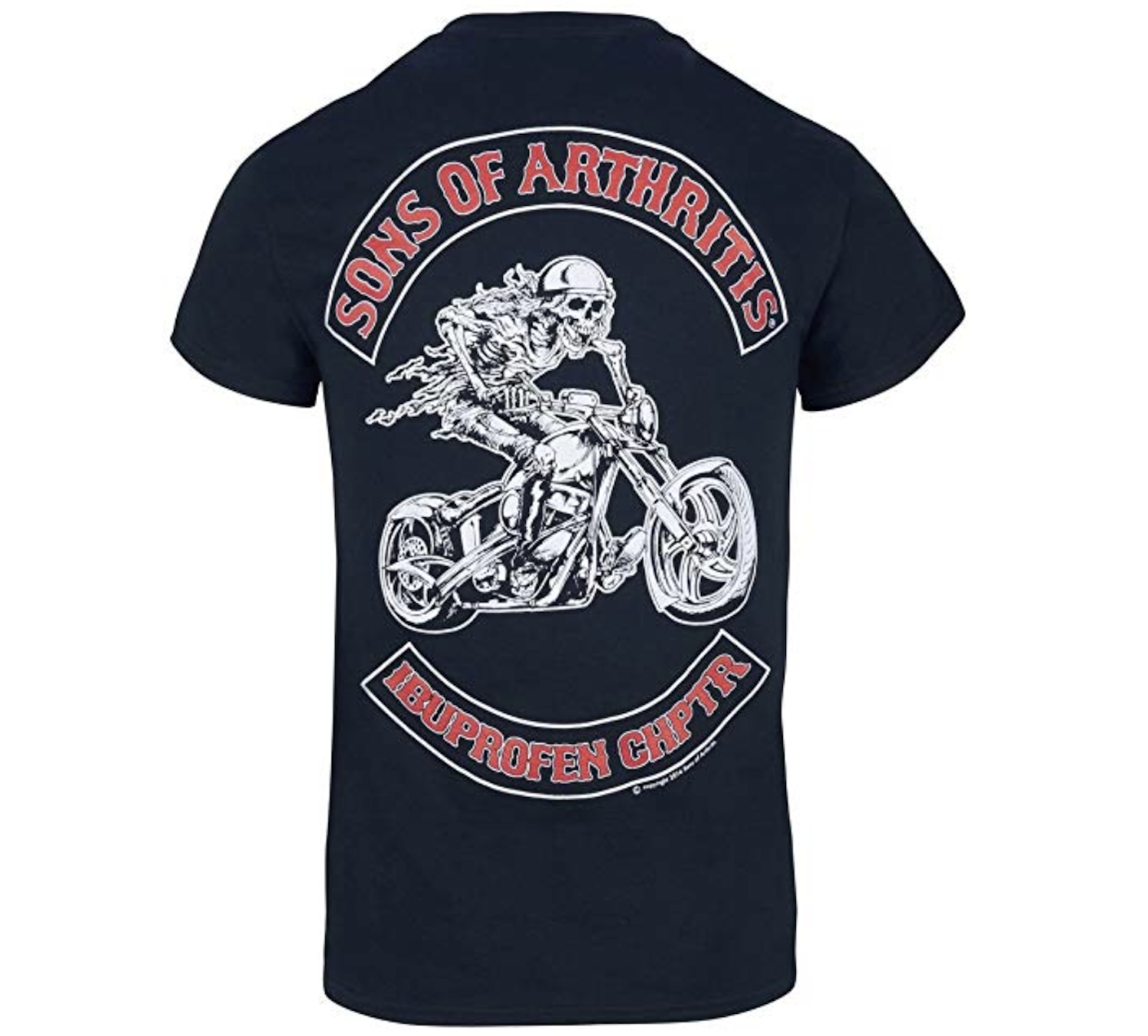 Sons of Arthritis shirt