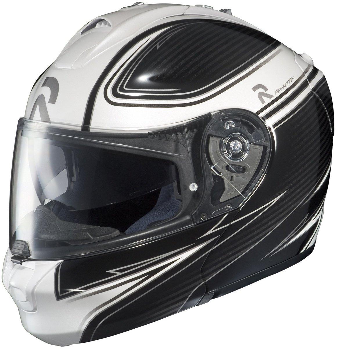 HJC RHPA-Max Modular Motorcycle Helmet