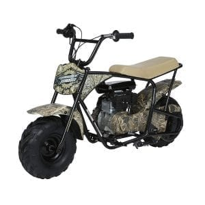 Monster Moto MM-B80 Youth Mini Bike 2