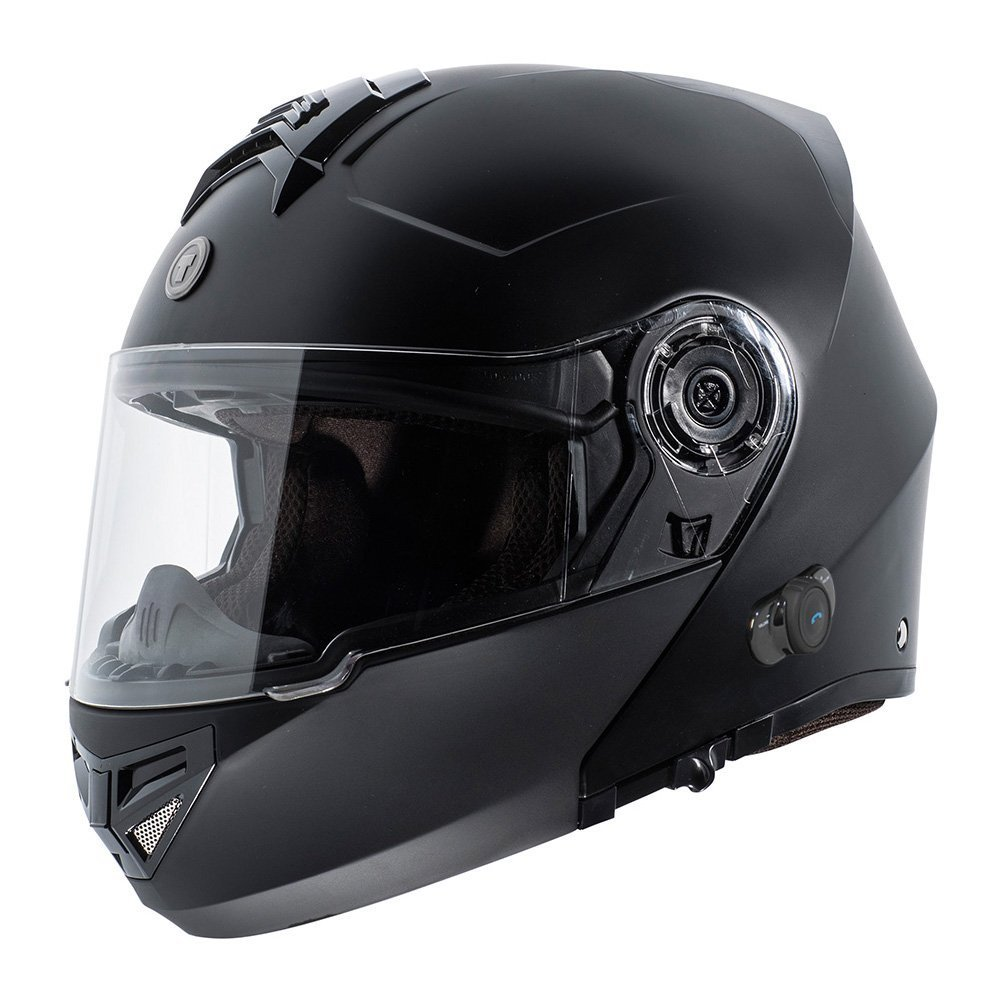 Torc Bluetooth Motorcycle Helmet