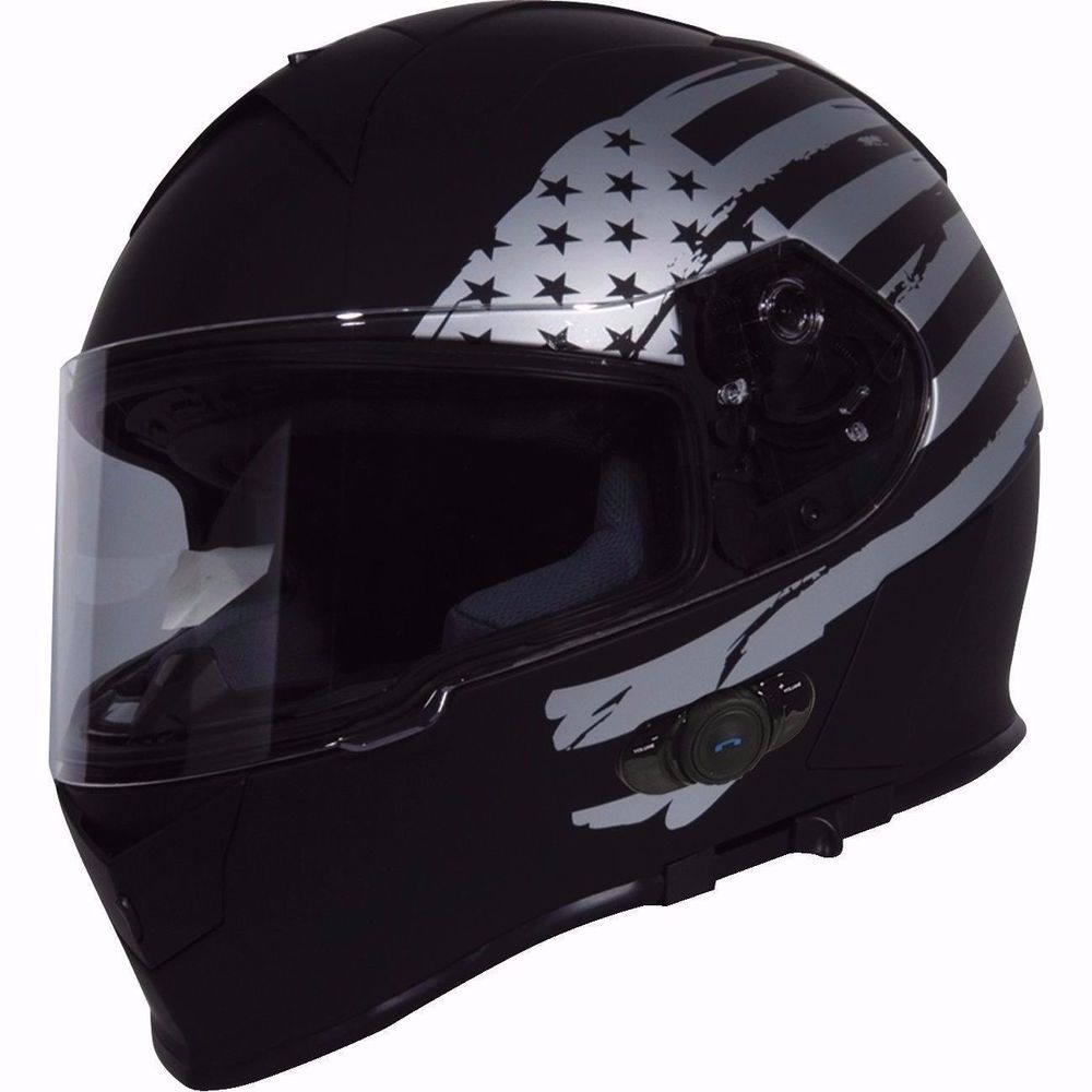 Torc T14 Motorcycle Helmet