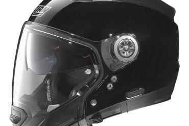 Nolan N44 Adult Street Motorcycle Helmet