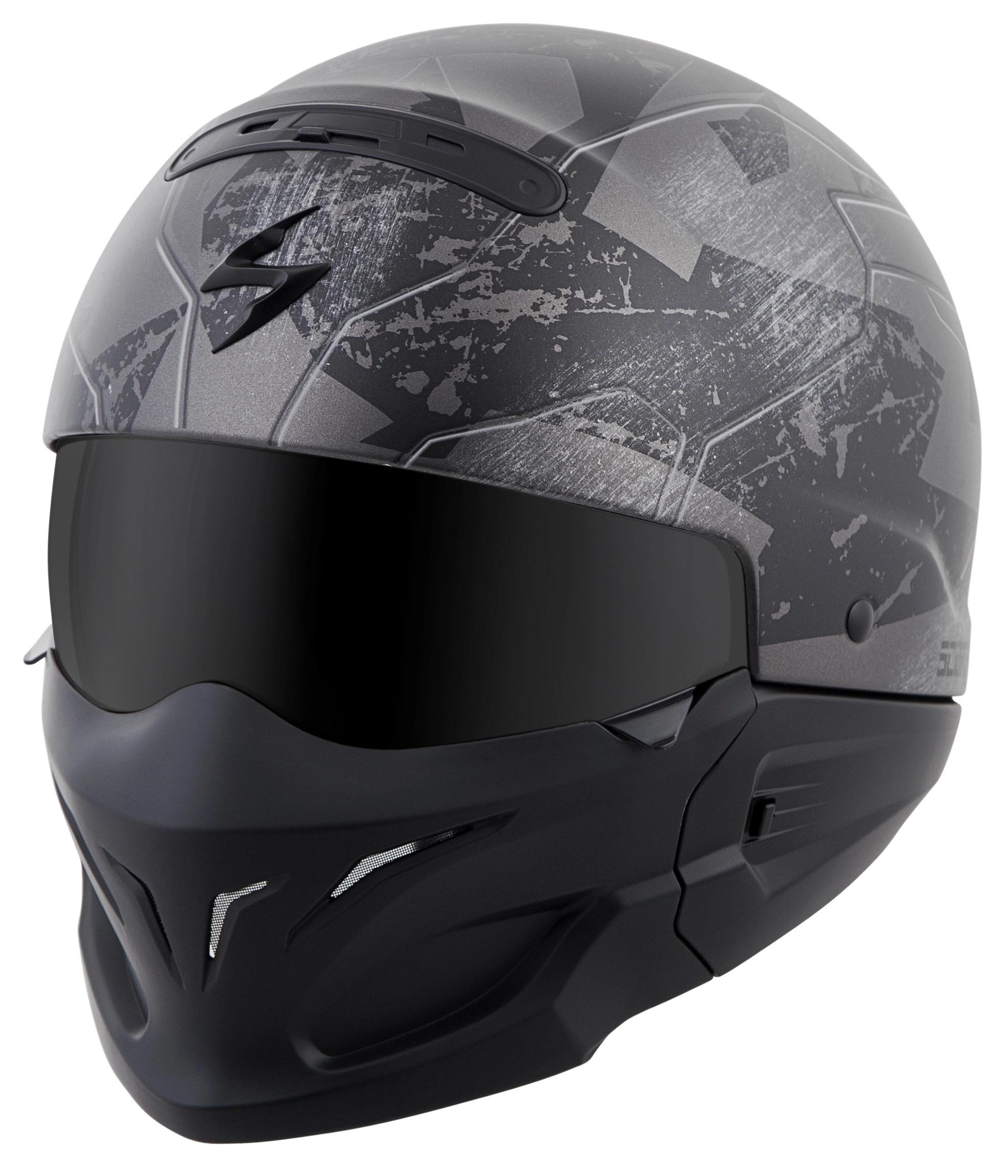 Scorpion EXO Covert Ratnik Helmet