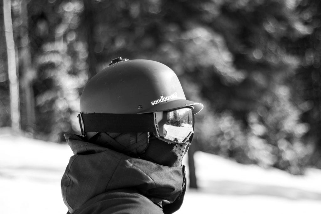 GLOBAL VISION AIR JACKET MOTORCYCLE GOGGLES MATTE BLACK FRAMES YELLOW LENS