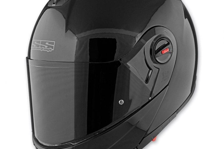 Speed & Strength SS1700 Modular Helmet