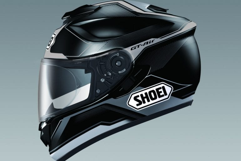 Shoei GT-Air Journey TC-5